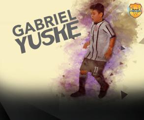 Vídeo Portfólio Gabriel Yuske