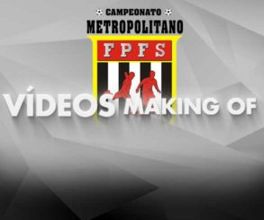 Making-Of do Metropolitano 2017