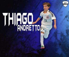 Vídeo: Thiago Andretto