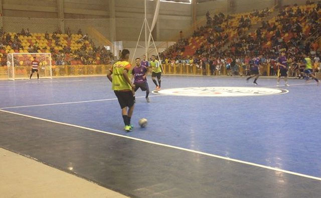Quer ver a sua foto nas redes sociais do Futsalhellip